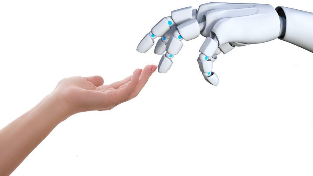 La robotisation débarque dans les entreprises, formez-vous !